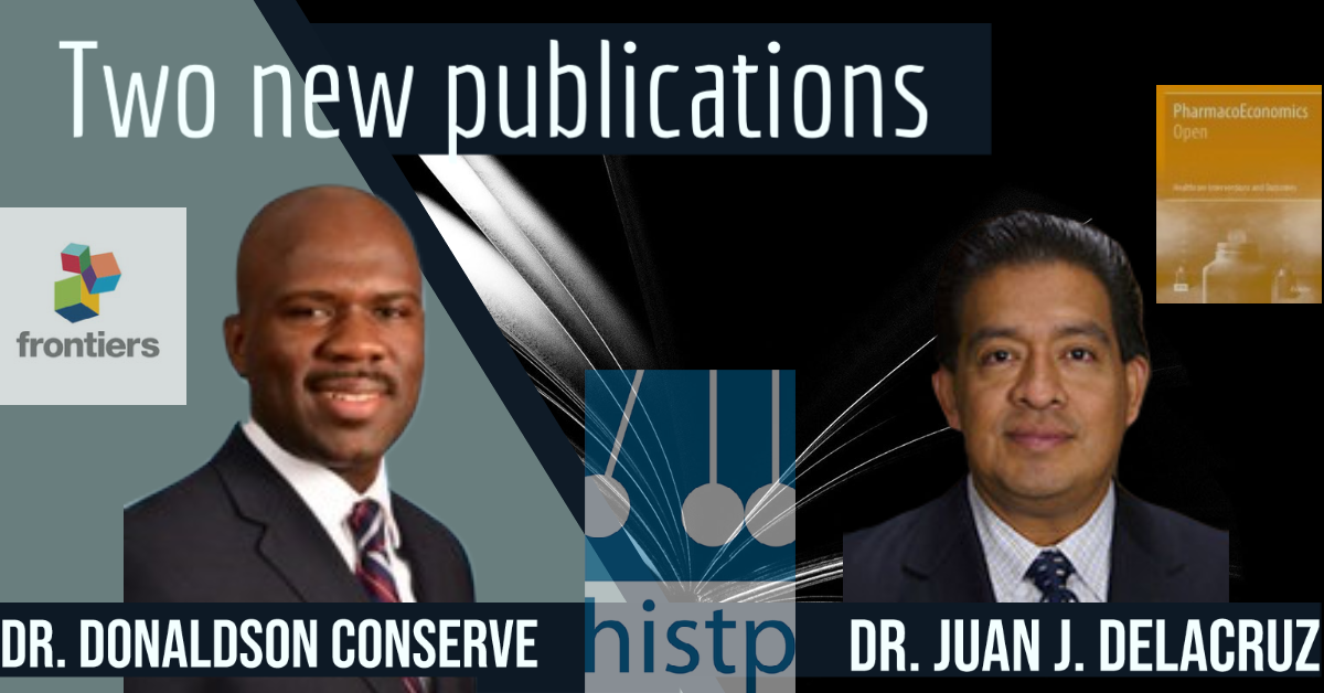 two new publications photos of scholars