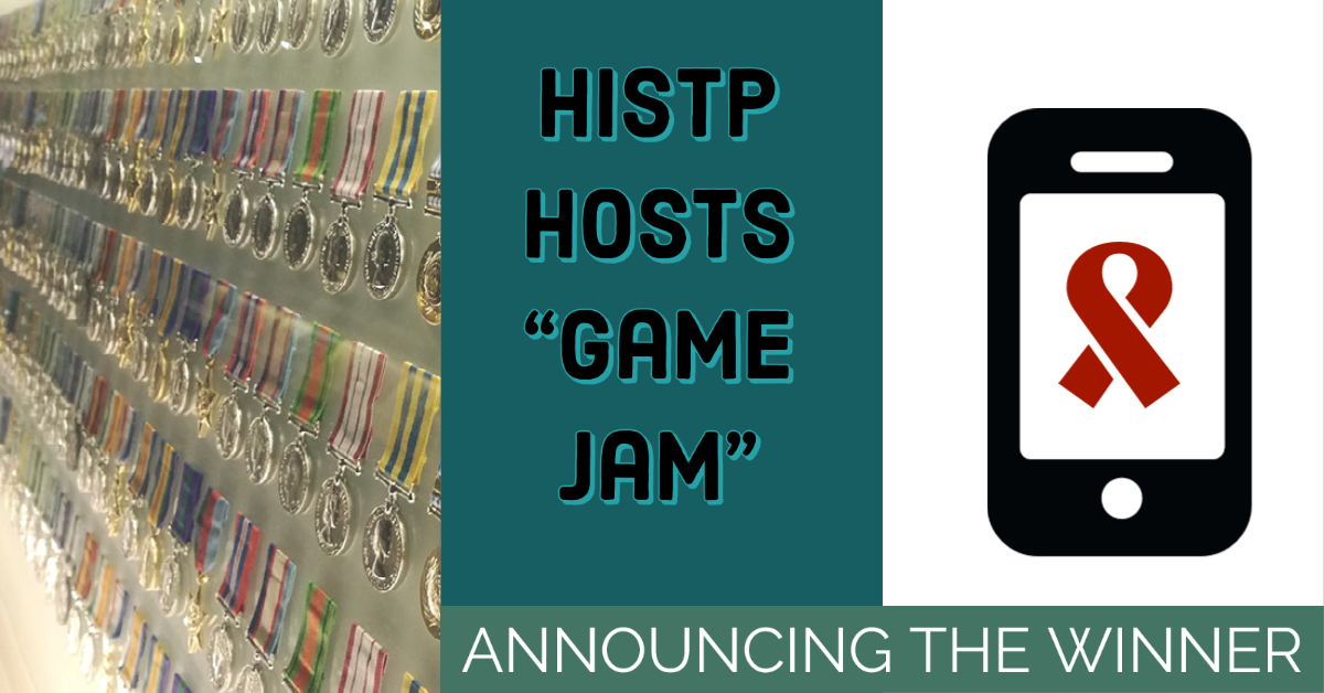 histp announces game jam winner